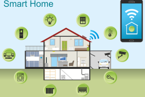 Standards hold the key to unlocking the connected home